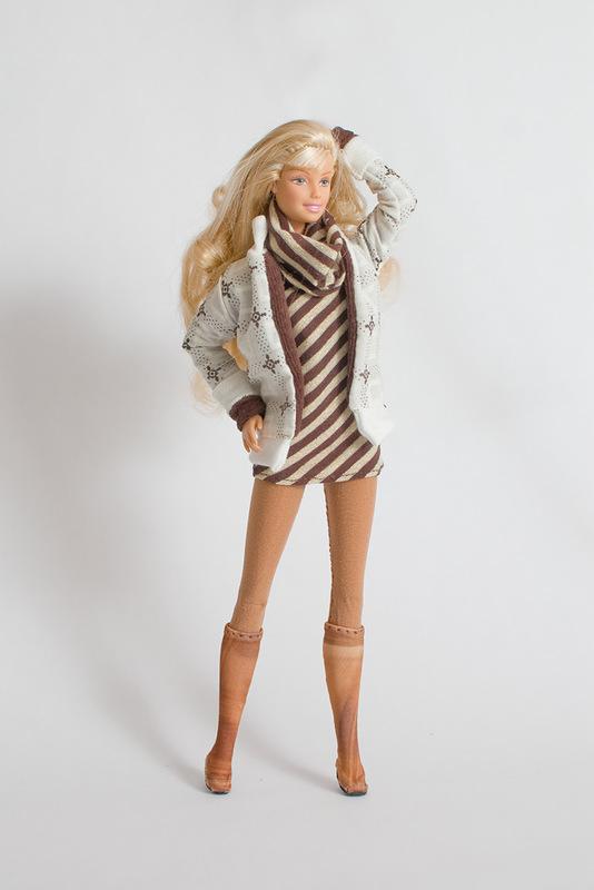 Осенняя утепленная куртка