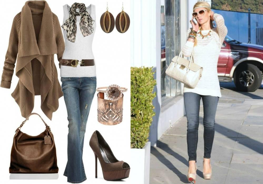 Основные модные тенденции стиля