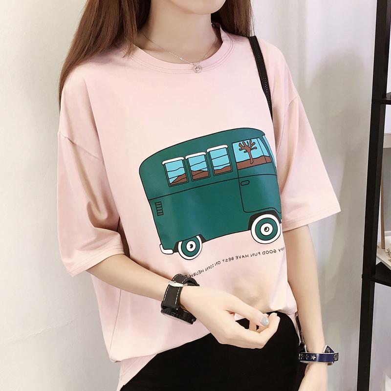 Персиковая футболка для девочки 10 лет