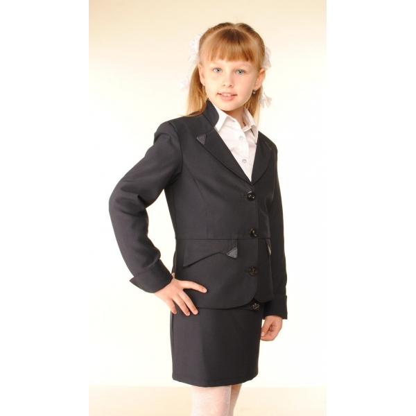 Пиджаки черного цвета