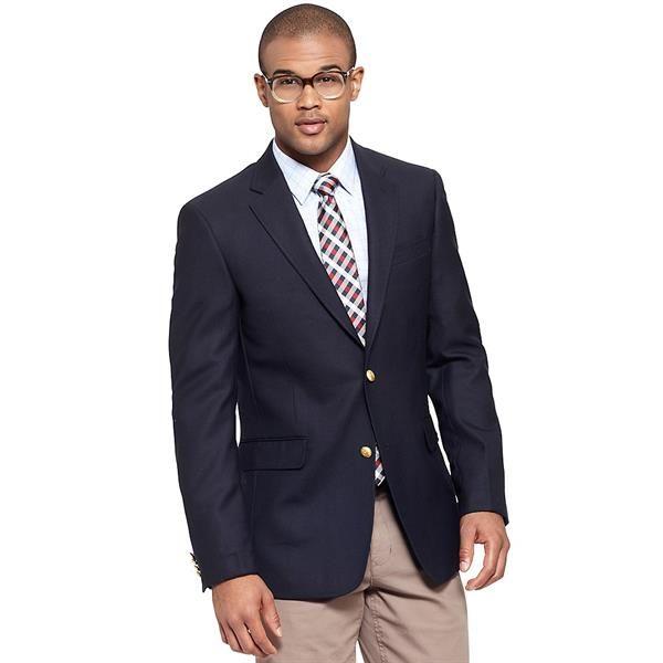 Пиджаки мужские Tommy Hilfiger