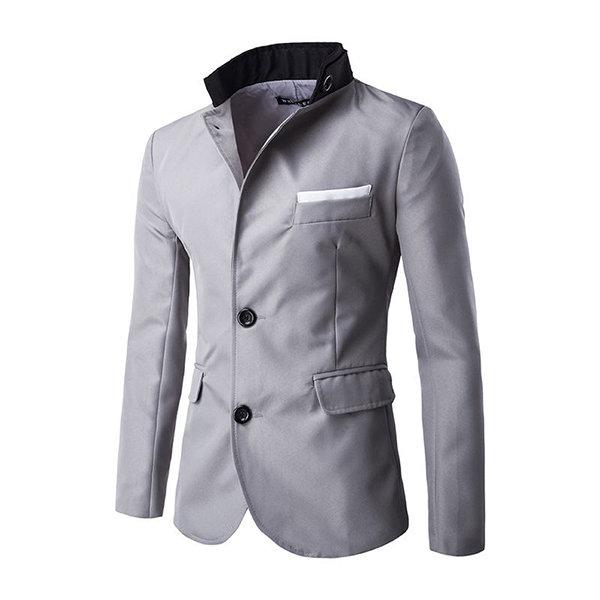 Повседневная деловая одежда для мужчин