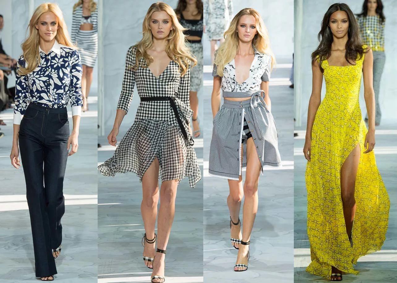 Практичные и стильные платья
