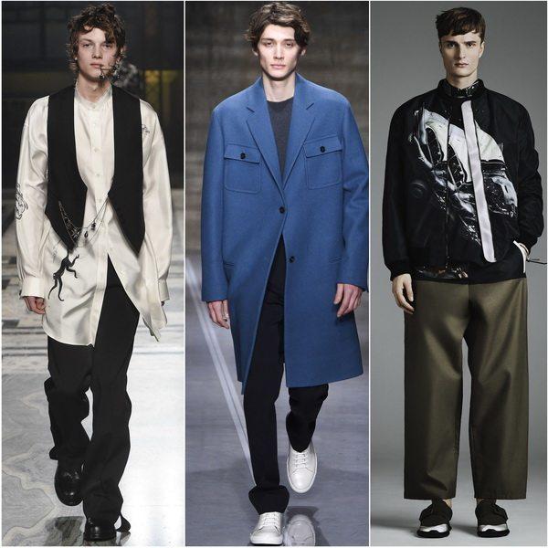 Правила выбора одежды в деловом стиле
