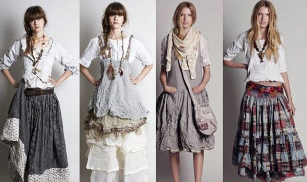 Правильно выбираем стиль одежды