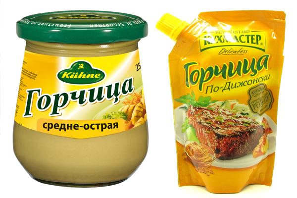 Применение горчицы в быту