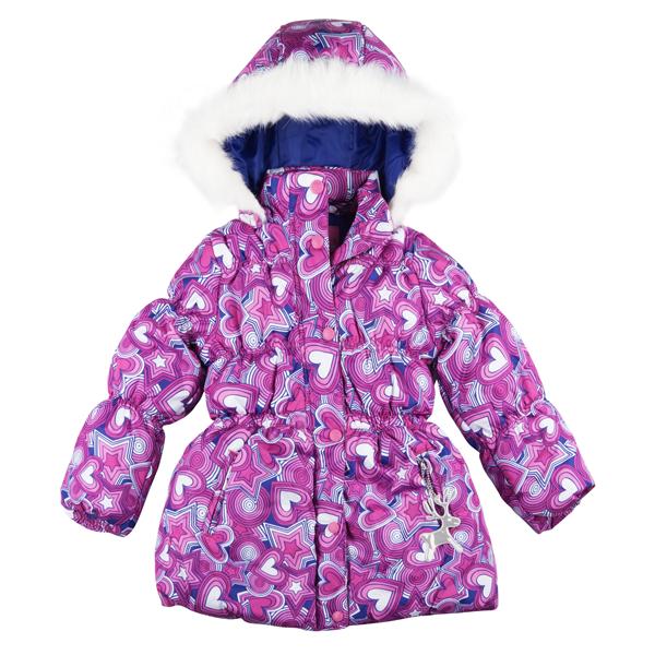 Пример теплой финской одежды