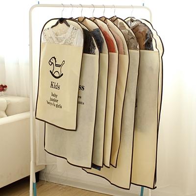 Различные размеры чехлов для одежды