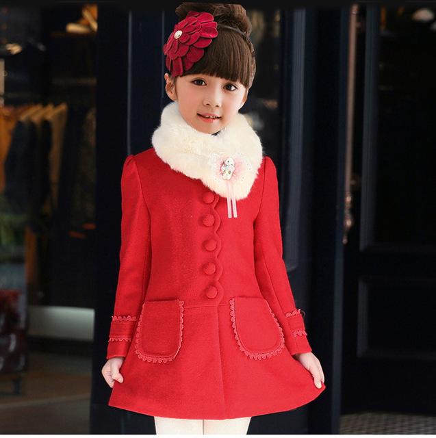 Шерстяная одежда для ребенка