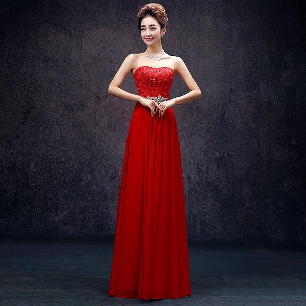 Шикарное платье на вечер