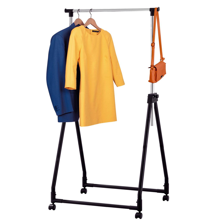 Складная стойка для одежды
