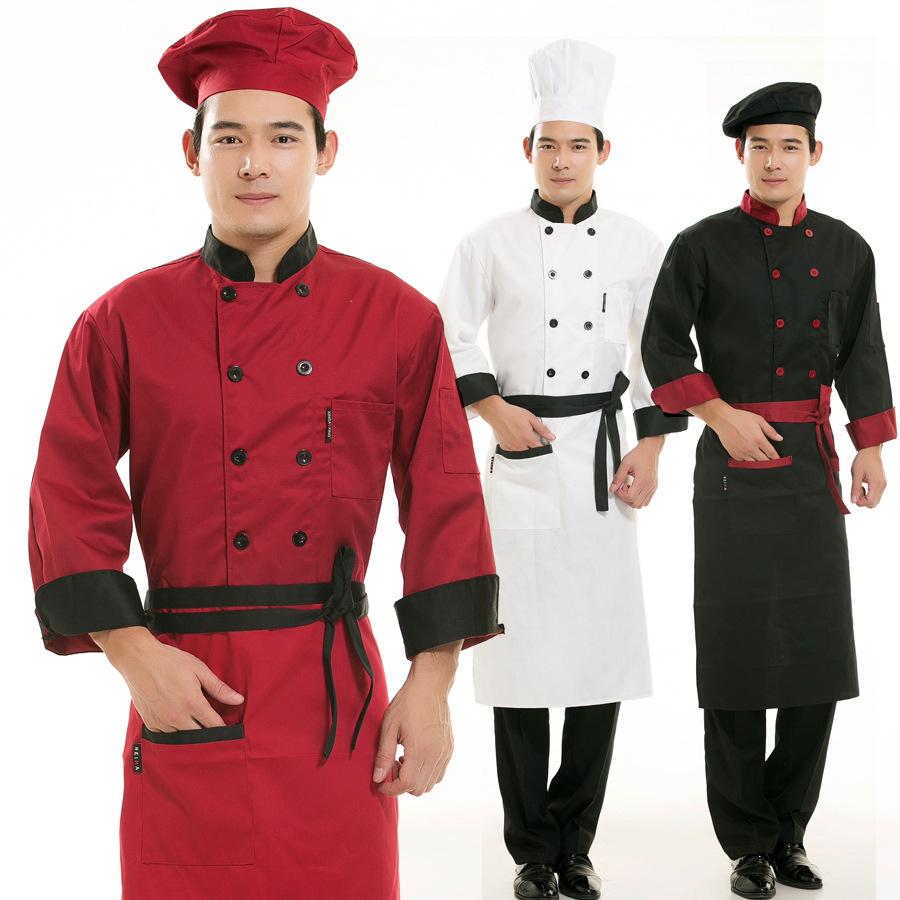Специальная одежда для повара