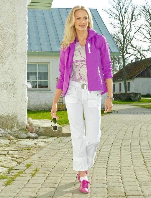 1a99b28d460 Спортивная одежда фиолетового цвета