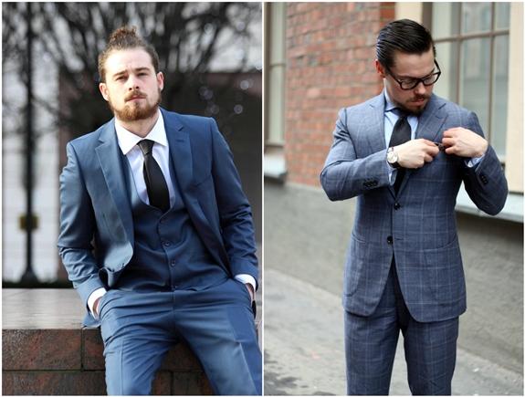 Спортивно-деловой стиль одежды