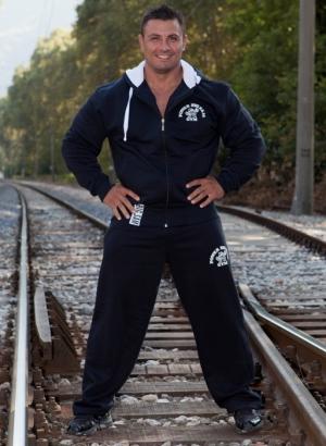 Спортивный костюм Big Sam