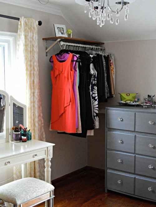 Способ хранения одежды
