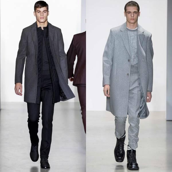 Стиль минимализм в одежде для мужчин