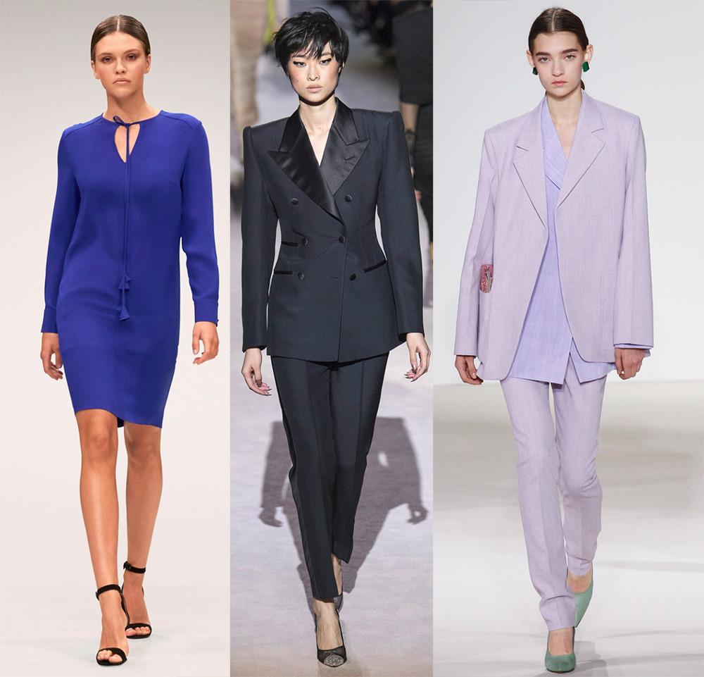 Стиль минимализм в одежде и аксессуарах