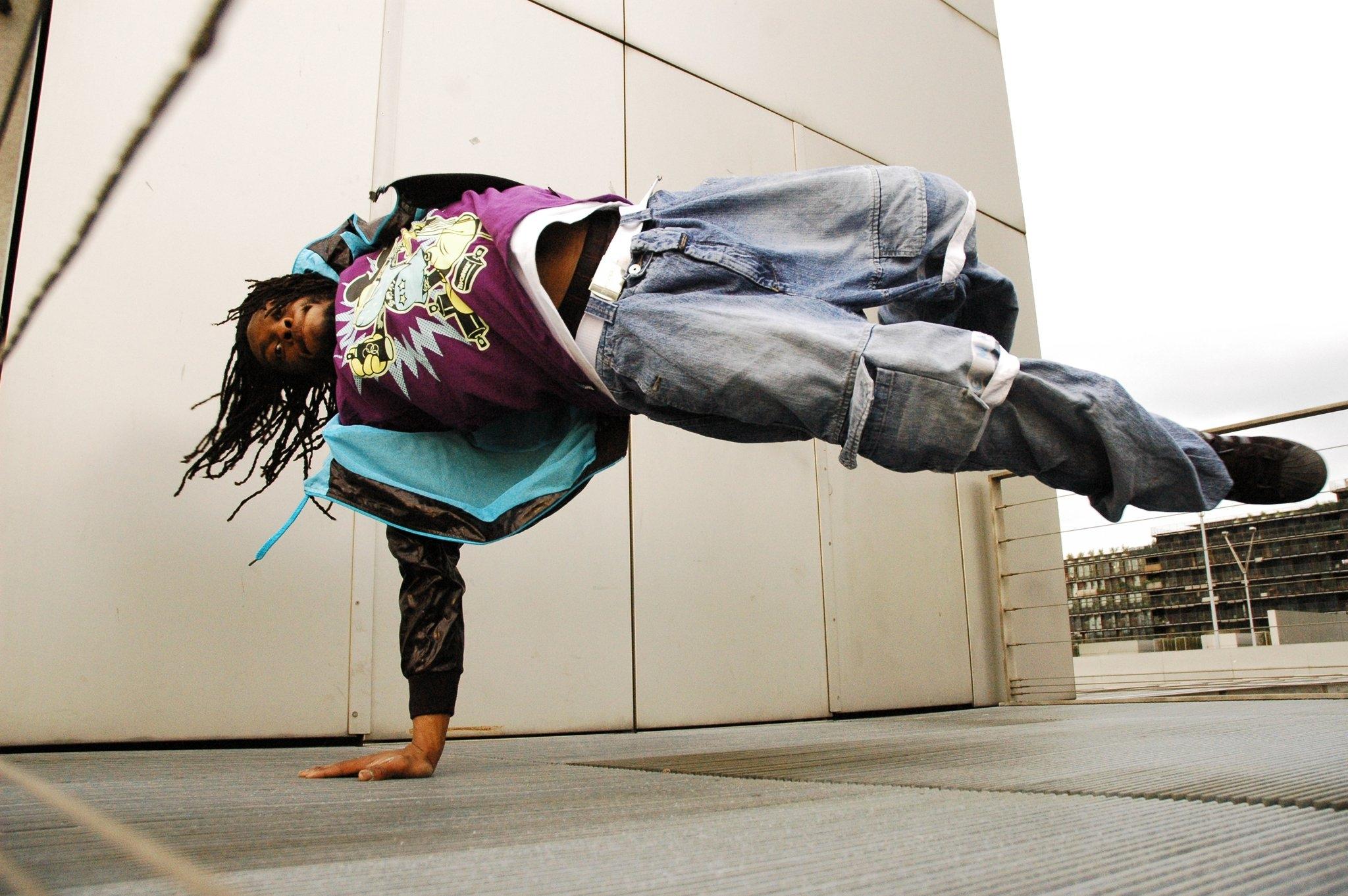 обрезка картинки в стиле хип хоп ребятами отправляемся