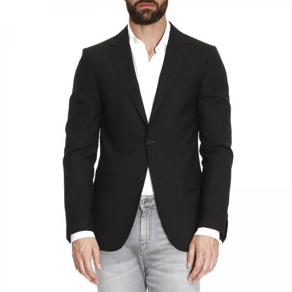 Стильный пиджак Brioni