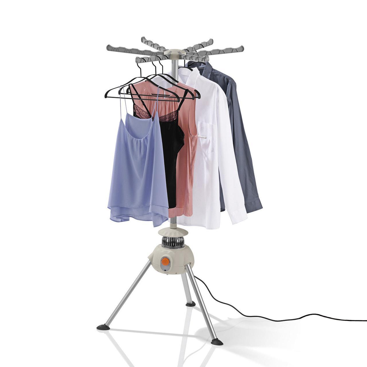 Сушилка для одежды электрическая