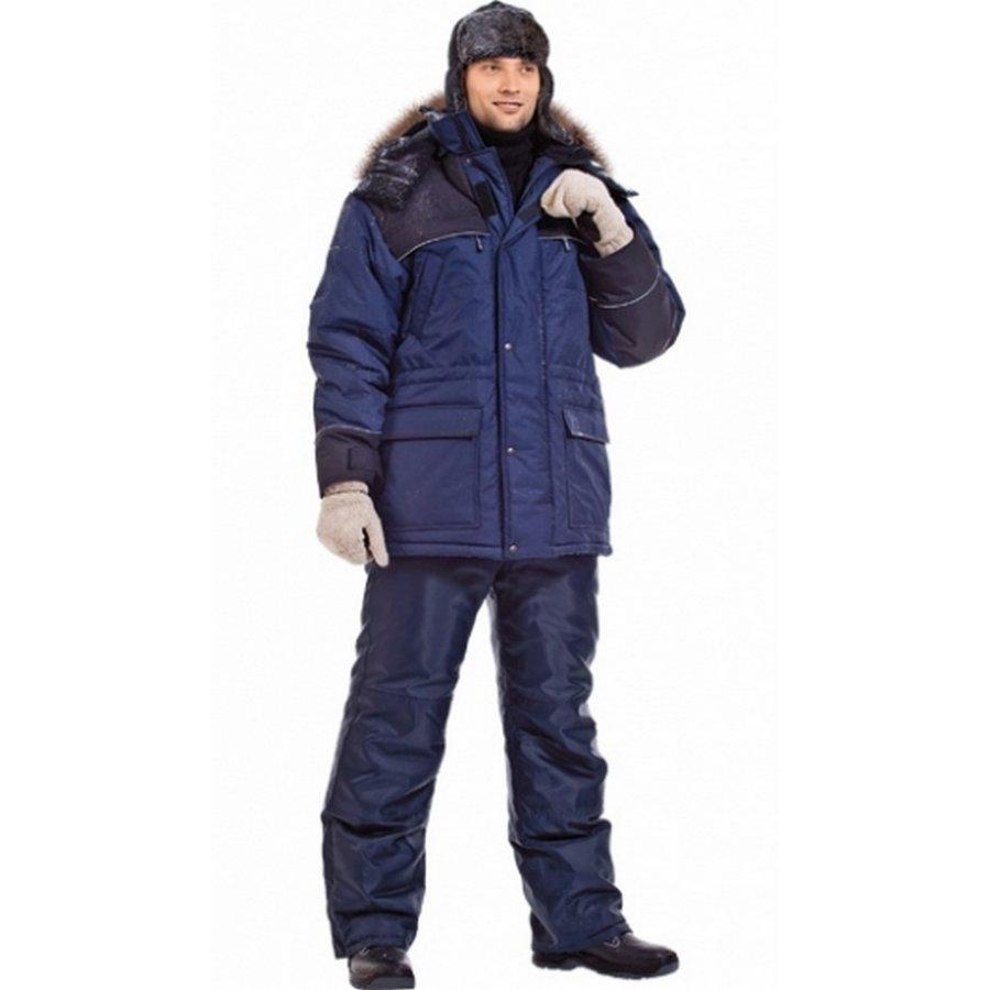 Теплая одежда Montblanc