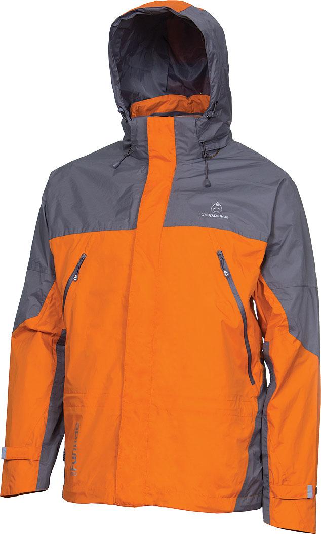 Теплая удобная куртка для суровой зимы