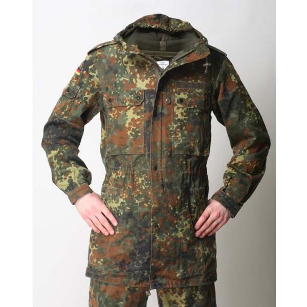 Теплый костюм для военных