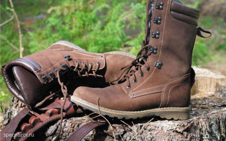 Типы обуви для отдыха
