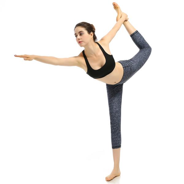 Топ для йоги