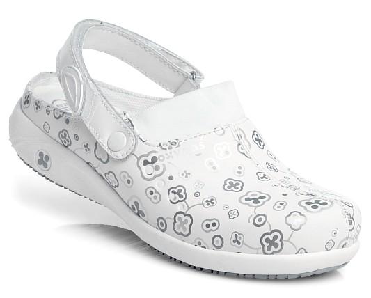 Туфли сабо женские