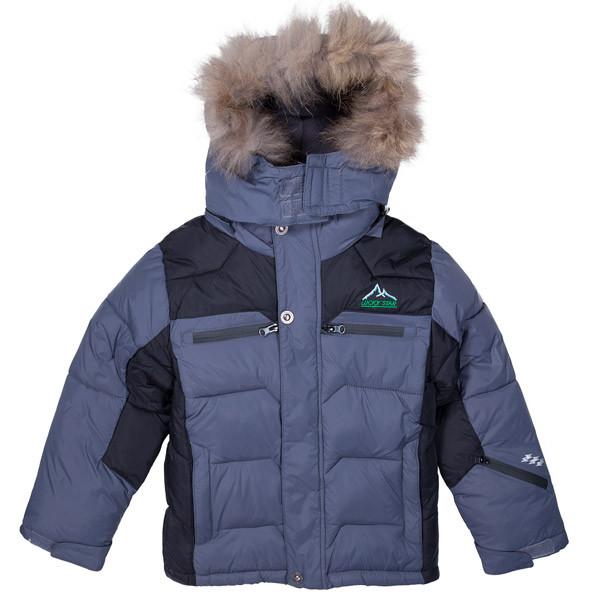 Удобная и легкая курточка