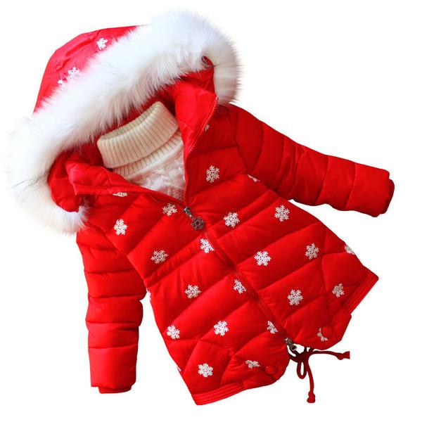Удобные куртки осень-зима