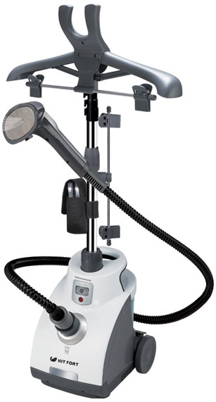 Удобный очиститель для одежды Kitfort KT-910 Professional Series