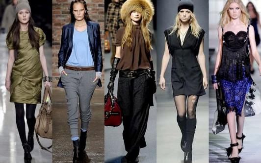 Усталость от требований и правил в подборе одежды