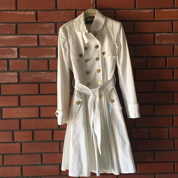 Верхняя одежда Dolce & Gabbana