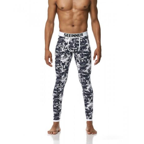 Выбираем штаны для мужчины