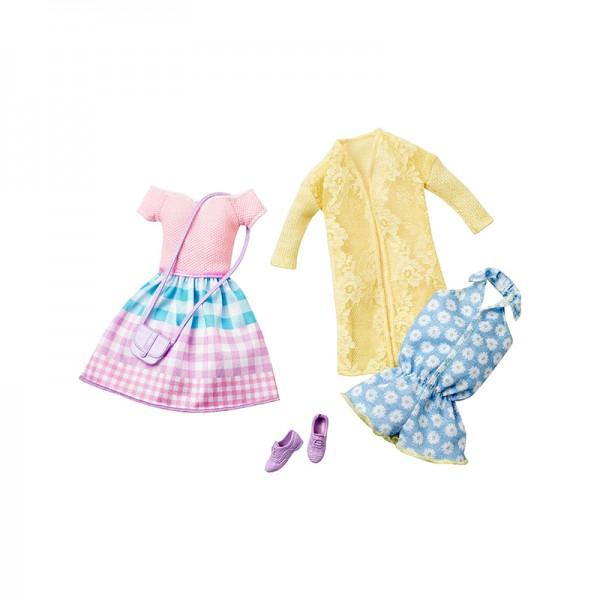 Выбор кукольной одежды
