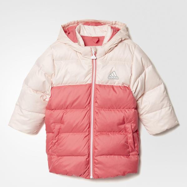 Выбор одежды для ребенка на зиму