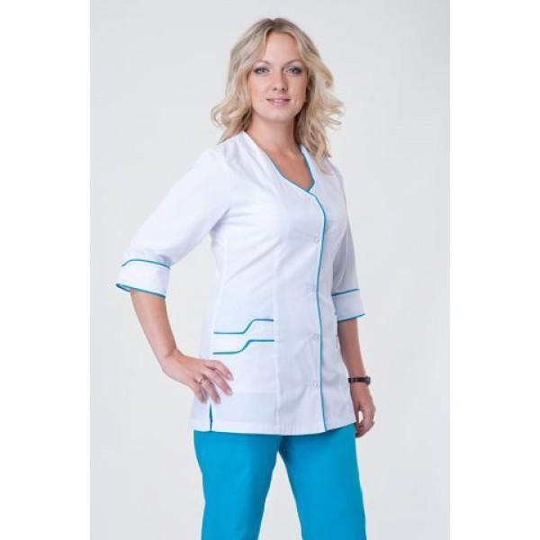 Выбор пиджака для медика