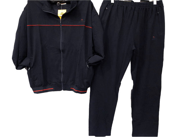 Выбор спортивной одежды