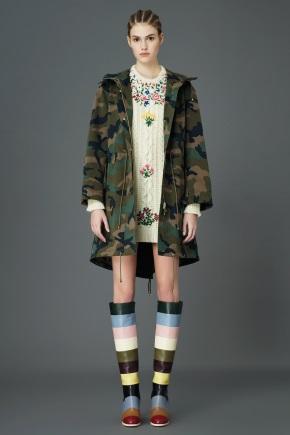 Женская изящная куртка