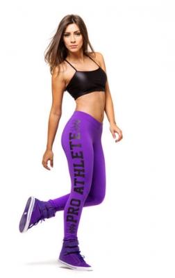 Женская одежда для фитнеса и бодибилдинга