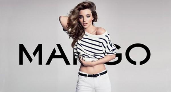 Элегантная одежда Mango