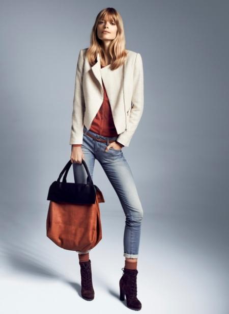 Женская куртка Reserved