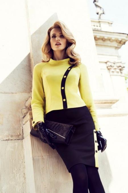 Коллекция одежды Caterina Leman