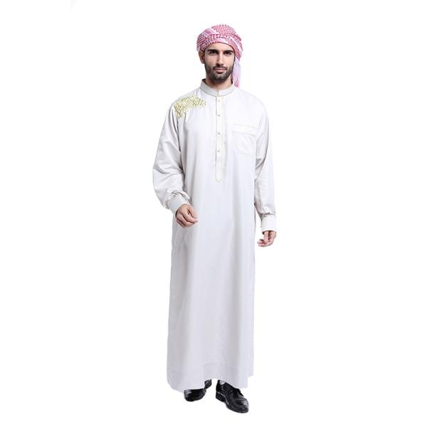 Одежда арабских мужчин