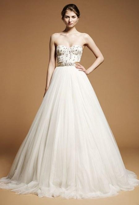 Одежда для невесты Jenny Packham