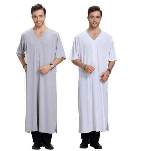 Одежда мужская для мусульман