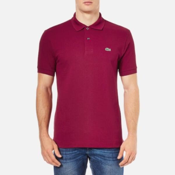 Рубашка Polo от Lacoste